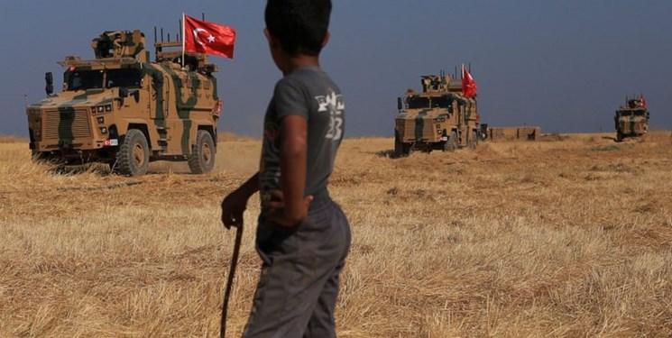 سوریه در آستانه یک درگیری جدید با چراغ سبز ترامپ به اردوغان!