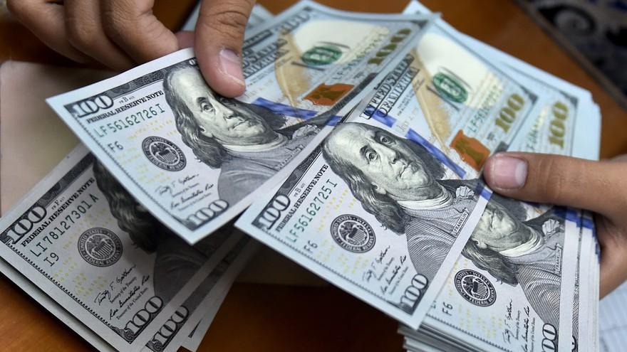 قیمت دلار دوشنبه ۱۵ مهرماه ۹۸/ کاهش نرخ رسمی یورو و پوند
