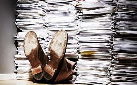 تاثیر مخرب استعلامهای کاغذی بر اقتصاد