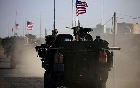 نزدیکی کردها به دمشق پس از خروج آمریکا