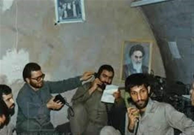 محسنرضایی نامه مشهور پایان جنگ را چگونه نوشت؟