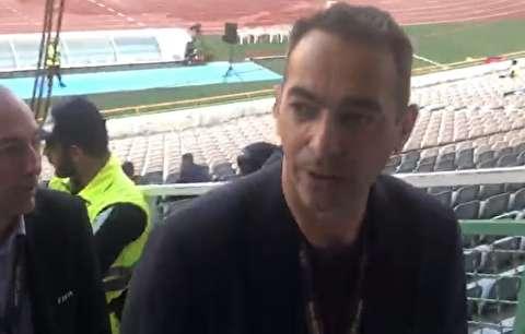 حضور بازرس ویژه فیفا در ورزشگاه آزادی