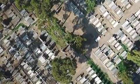 قبرستان ممنوعه تهران خانه ابدی چه کسانی است؟