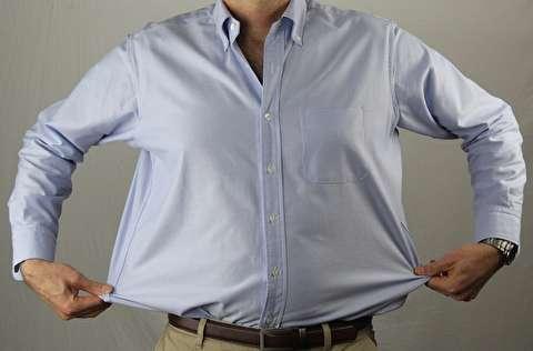 چگونه پیراهن را در طول روز را در شلوار نگه داریم؟