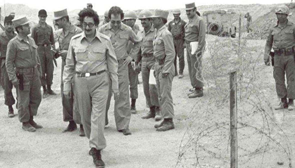 تغییر مسیر جنگ پس از عزل بنی صدر / توقف پیشروی صدام و تغییر ضرب آهنگ دفاع مقدس