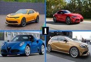 کدام رنگهای ماشین، بیشترین مشتری را دارد
