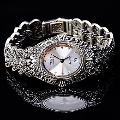چگونه ساعت مچی مارک دار اصل را از تقلبی تشخیص دهیم؟