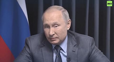 موضعگیری پوتین درباره روابط ایران و عربستان