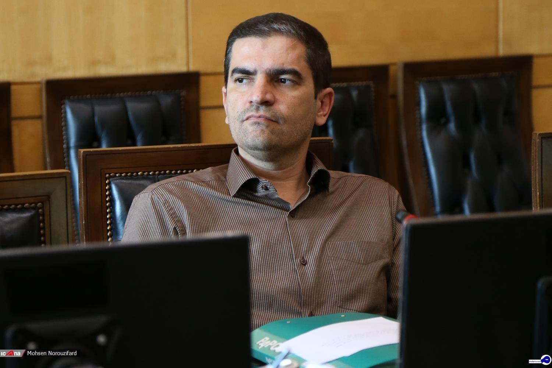 افشاگری نماینده مجلس از نقشه داورزنی برای تصاحب ریاست والیبال
