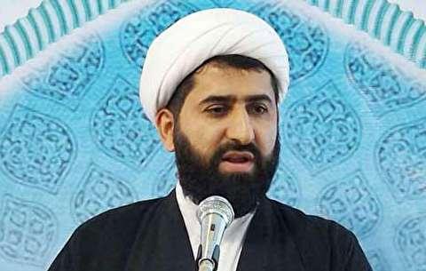 رازگشایی امام جمعه از نیکیمیناژ و جنیفر لوپز