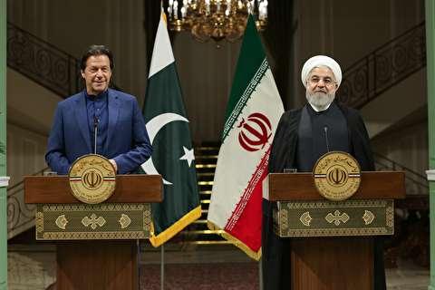 برنامه عمران خان در سفر به ایران چیست؟