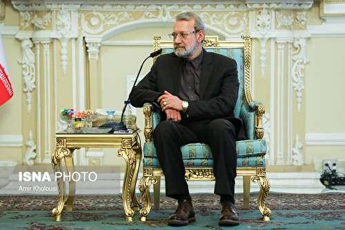 ایران در عراق نیرو و دخالتی ندارد/توسعه و امنیت عراق برای ایران منفعت بسیار دارد