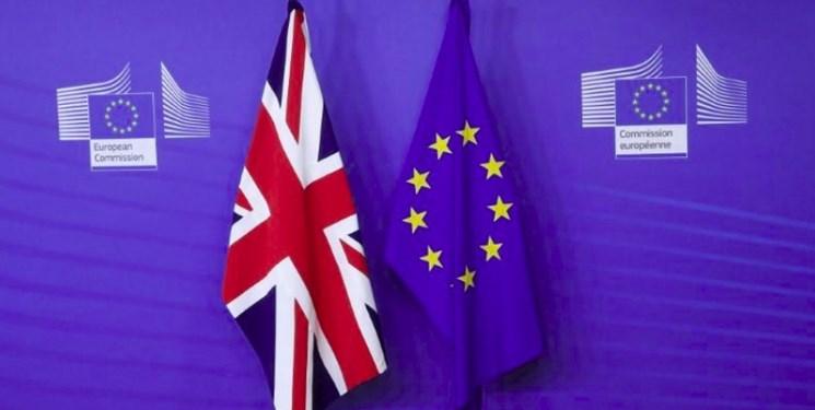 موافقت سران اتحادیه اروپا با توافق جدید «برگزیت»