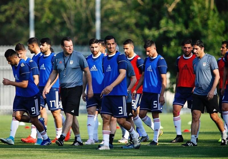 یک فیفادی دیگر برای تیم ملی ایران بدون بازی دوستانه