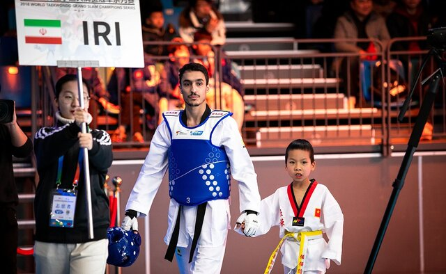 زنگ خطر برای سهمیههای المپیکی تکواندوی ایران