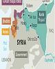 معامله روسیه و ترکیه برای تقسیم مناطق شمالی سوریه!