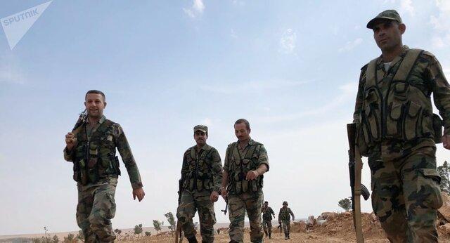 حرکت سه تیپ زرهی ارتش سوریه به سمت حسکه/خروج کامل نیروهای کرد از رأس العین/ خروج نظامیان آمریکایی از بزرگترین پایگاه نظامی در شمال سوریه/مفاد 24 گانه طرح پیشنهادی نخستوزیر لبنان
