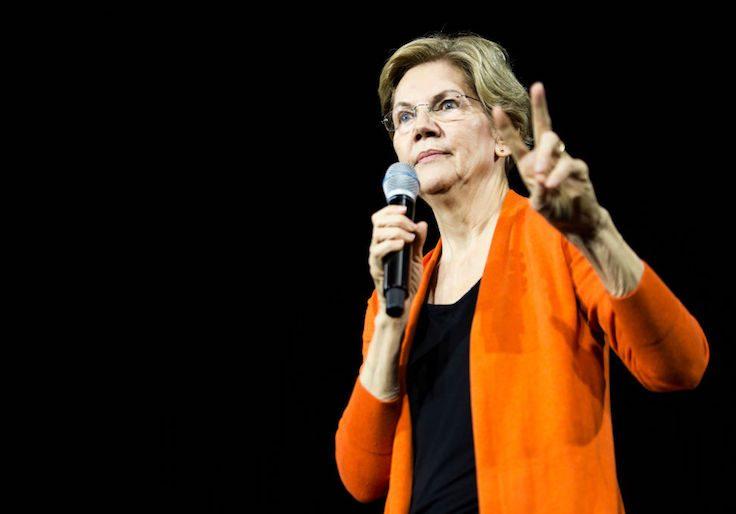 تهدید بیسابقه نامزد حزب دموکرات علیه اسرائیل