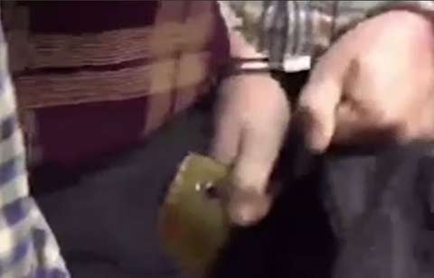 دستگیری جیببر مترو پایتخت با کمین
