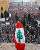 توافق دولت حریری درباره اصلاحات اقتصادی و اصرار تظاهرکنندگان...