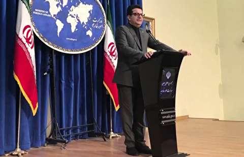 واکنش ایران به ادعای ارسال سلاح به بحرین