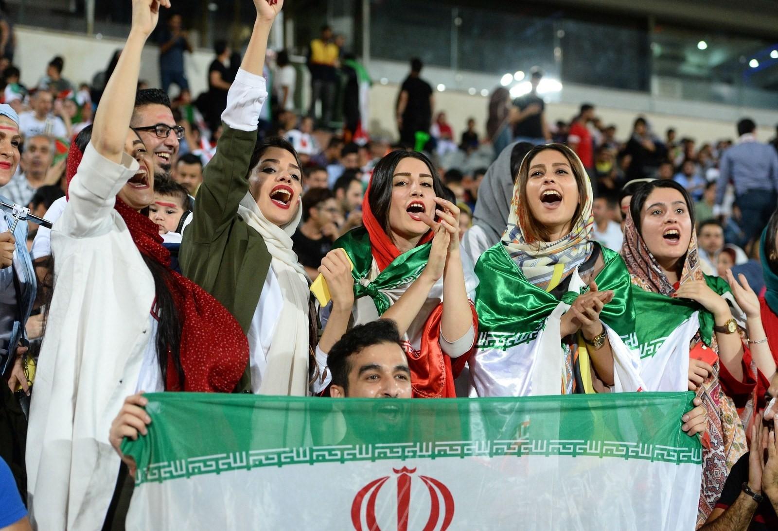 فوری  اتحادیه فوتبال اروپا، بازی در ورزشگاههای ایران را تحریم کرد!