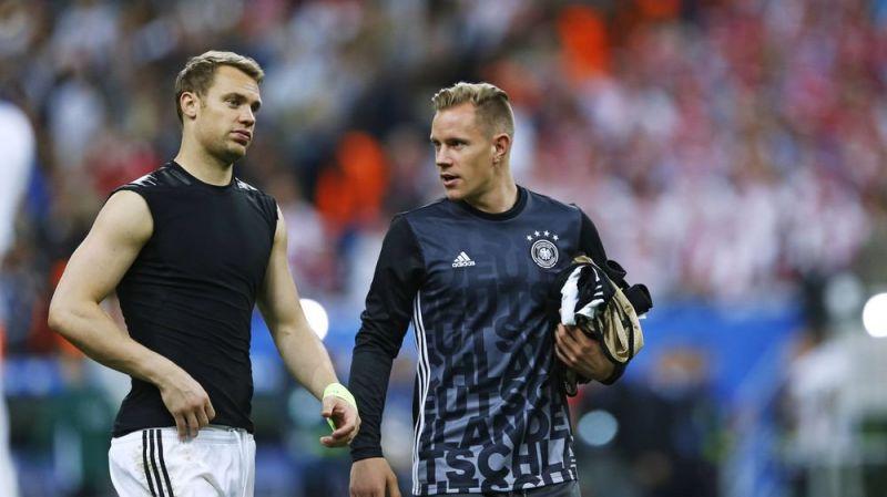 بایرن مونیخ، تیم ملی آلمان را بخاطر نویر تحریم میکند