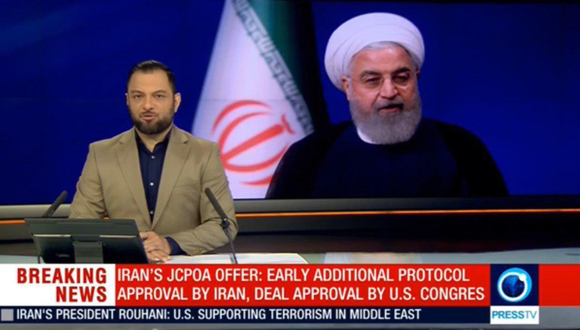 پیشنهاد ایران برای اصلاح برجام/ تصویب پروتکل الحاقی در ازای لغو تحریم ها و تصویب برجام در کنگره