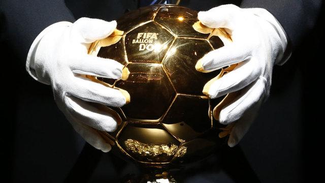 نامزدهای توپ طلای 2019 معرفی شدند؛ رکورد رونالدو