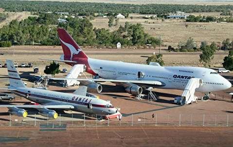 طولانیترین پرواز تجاری جهان: 16200 کیلومتر