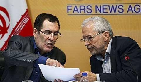 مناظره شدید بر سر بدهیهای شهرداری تهران