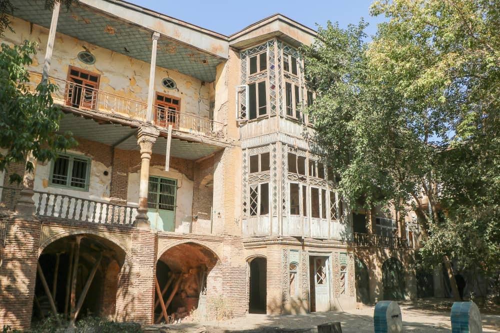 مطالعات فاز یک پروژه گراند هتل قزوین تمام شد/ شروع عملیات اجرایی از آبان ماه