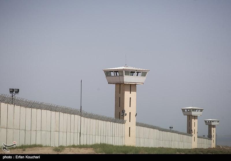 تکرار فاجعه خونین در زندان معروف تهران