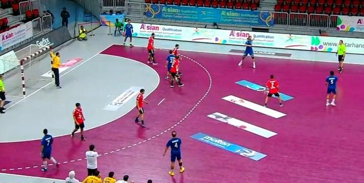 انتخابی المپیک| باخت عجیب بحرین به کره برای حذف هندبال ایران