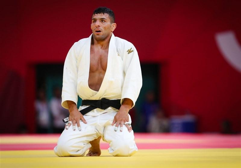 با حکم قطعی، جودوی ایران را از المپیک حذف کردند