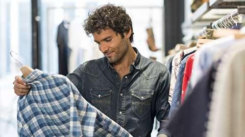 چرا مردان از خرید لباس متنفرند؟
