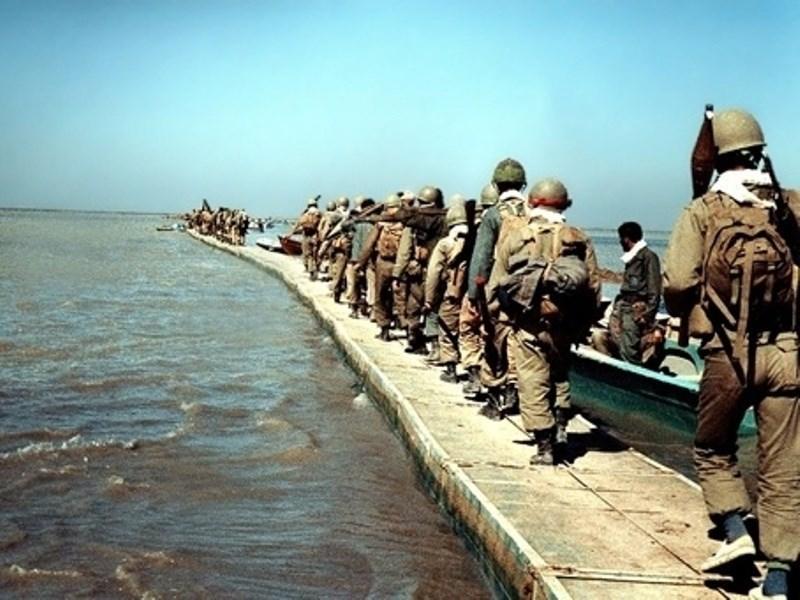 آزادسازی بخش وسیعی از خوزستان با چهار عملیات در هشت ماه