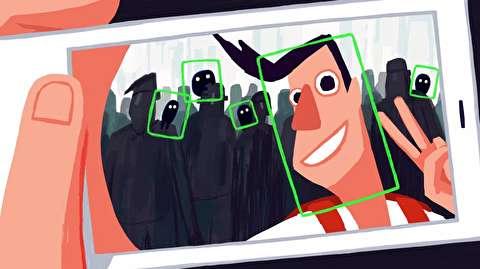 انیمیشن کوتاه ترسها
