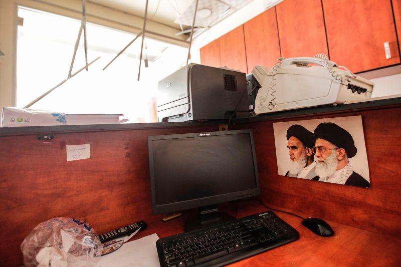تنش میان ایران و آمریکا و تبعات نظامی سازی فضای سایبری
