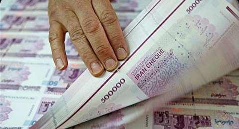 کاهش 3500 برابری ارزش پول ملی از 1350