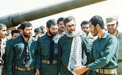 پیام رادیویی آیتالله خامنهای در آغاز جنگ تحمیلی