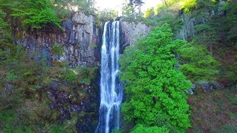آبشار پیستیل رایدر