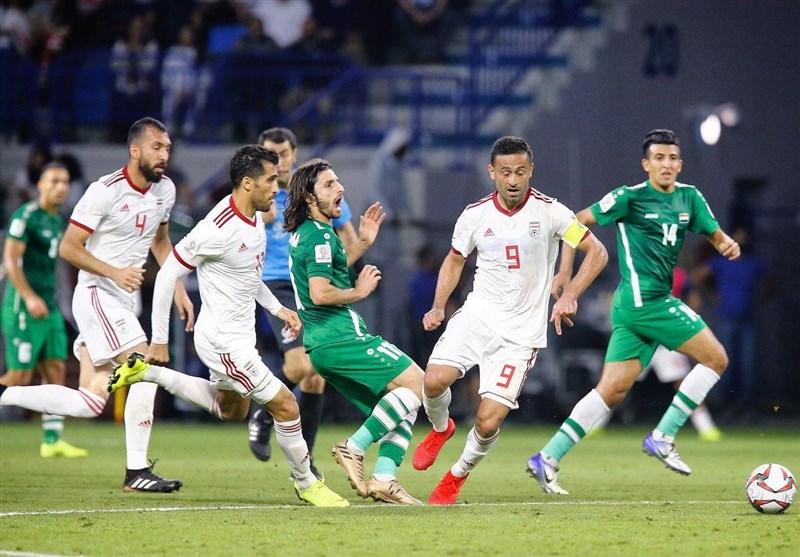 حذف عراق از مقدماتی جام جهانی جدی شد