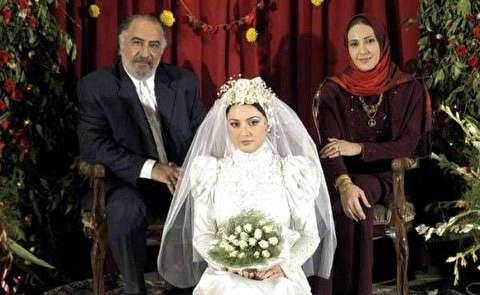 سکانسهایی از فیلم ازدواج به سبک ایرانی
