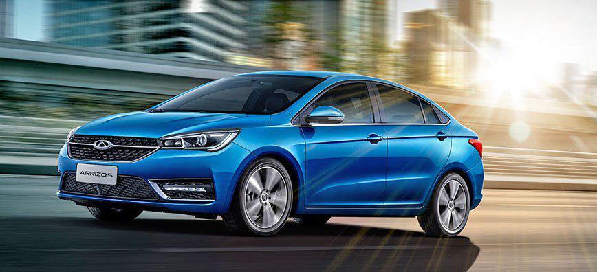 با بهترین خودروهای چینی بازار  ایران آشنا شوید!