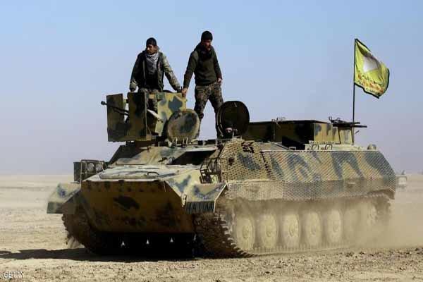 آمادگی مشروط کُردها برای الحاق به ارتش سوریه/بیانیه مشترک ۶ کشور درباره کمیته قانون اساسی سوریه/تصمیم ایتالیا برای تحریم یک شرکت هواپیمایی ایران/ درخواست هادی العامری برای تغییر نظام عراق
