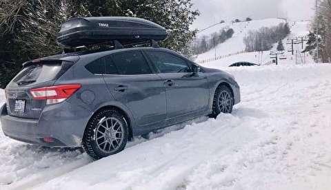 هفت نکته کلیدی آمادهسازی خودرو برای زمستان