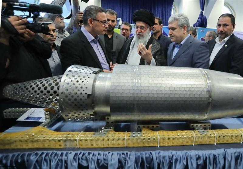ورود ایران به باشگاه سازندگان موتور «رمجت»
