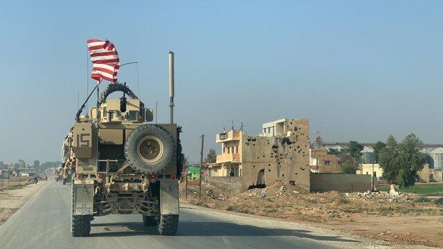 آمریکای ترامپ در شمال سوریه به دنبال چیست!؟