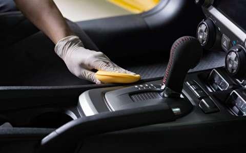 آموزش کامل تمیز کردن و زیباسازی داخل خودرو